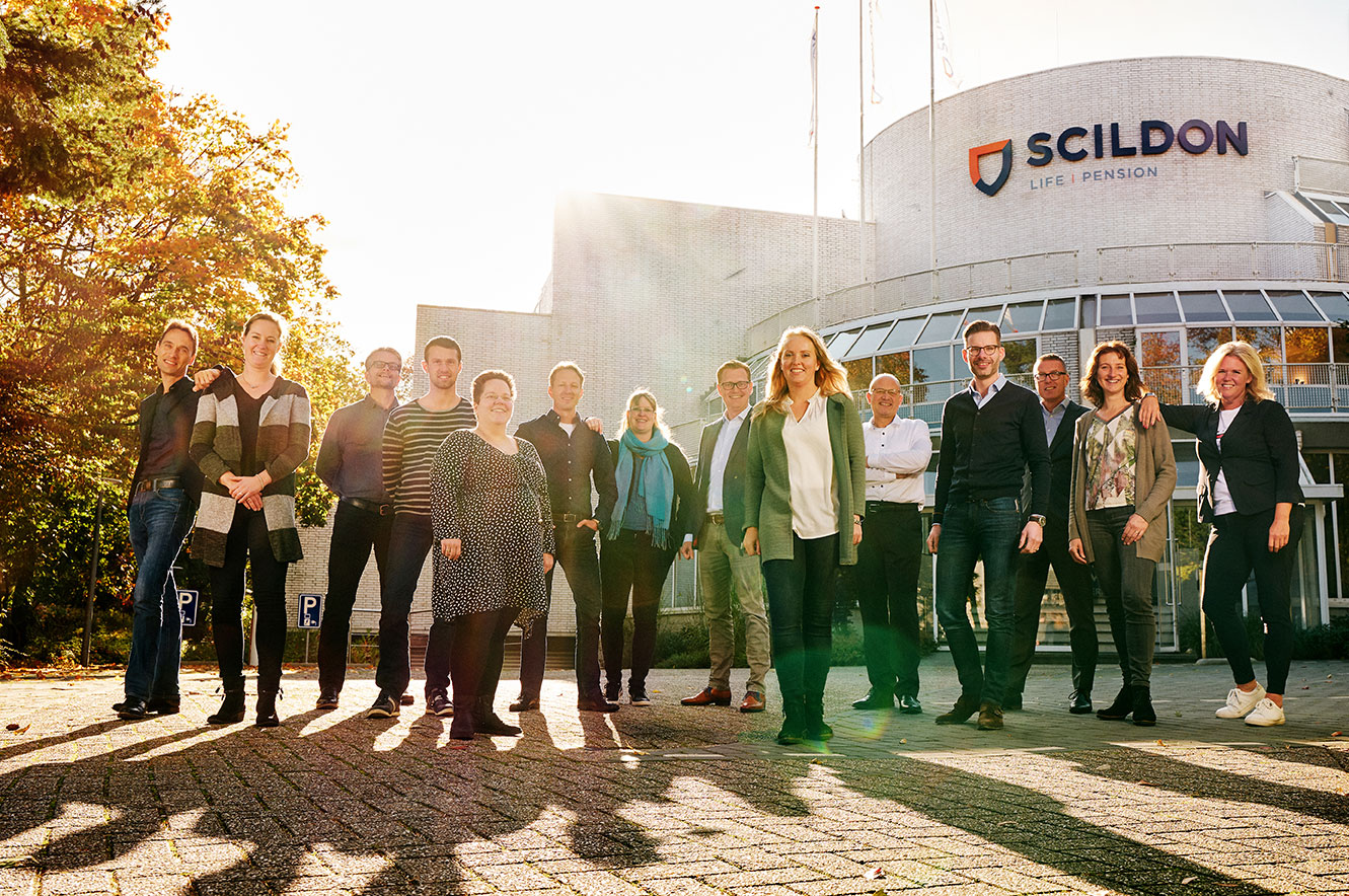 Team Zuid | Scildon Adviseur
