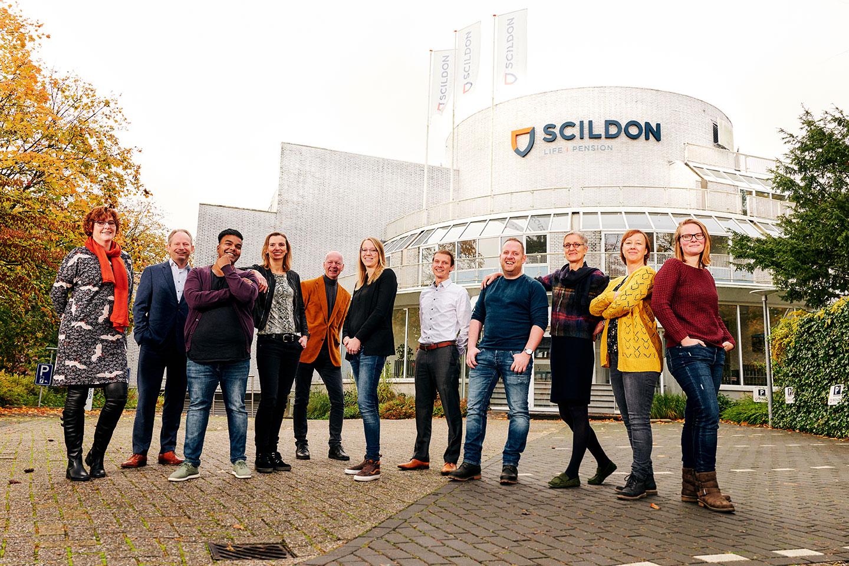 Team Noord-West | Scildon Adviseur