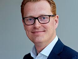 Daniel van den Berg