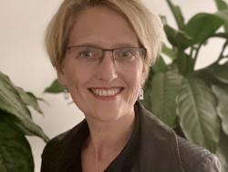 Ingrid Oudhuis